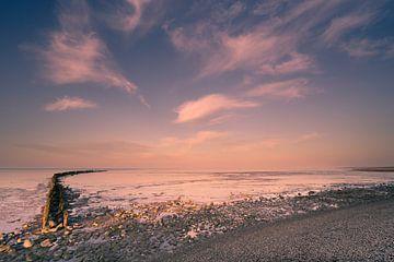 Wattenmeerküste von Annie Jakobs