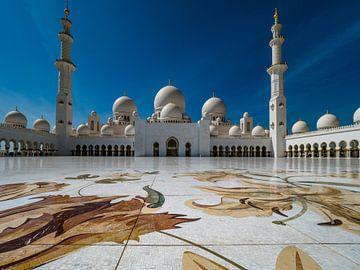 Die Moschee von Barry Jansen