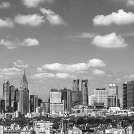 TOKYO 04 van Tom Uhlenberg