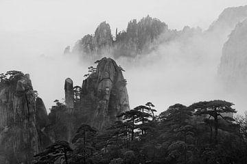 Huangshan, Yan Zhang von 1x