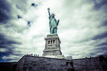 Statue Of Liberty 01 van FotoDennis.com
