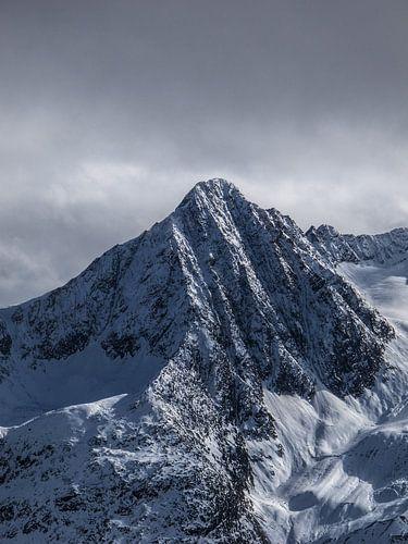 Talleitspitze sur