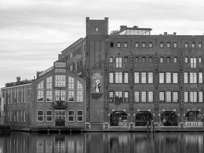 Droste Fabrik von Martijn Tilroe