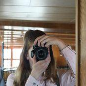 Sarah De Weger profielfoto