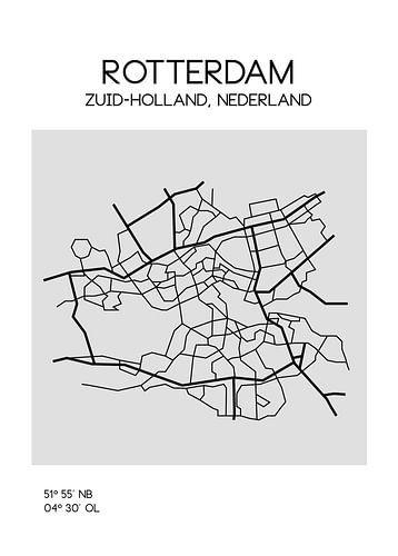 Rotterdam von Emi Frl
