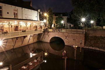 Oude Dieze Den Bosch von Jasper van de Gein Photography