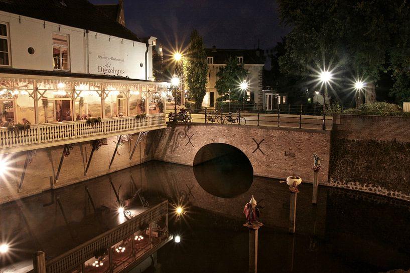 Oude Dieze Den Bosch sur Jasper van de Gein Photography