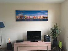 Photo de nos clients: Willemstad Handelskade Panorama sur Edwin Mooijaart