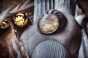 Perfecte Architectuur (Gaudi)