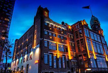 Rotterdam NewYork Hotel van Mehmet Karaman