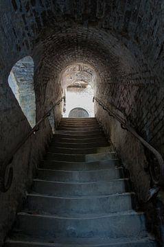 Stairway von
