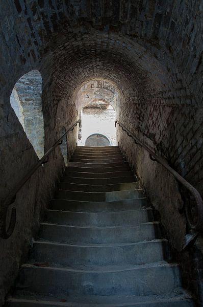 Stairway von Ooks Doggenaar