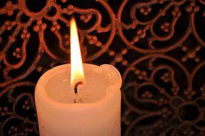 Kerzenlicht von Weight4life