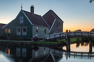 Catharina Hoeve - De kaasboerderij, Zaanse schans sur All4you Photography
