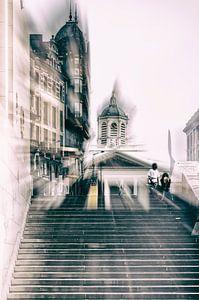 Dynamisch Brussel