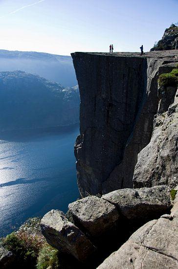fjord van Wouter Sikkema