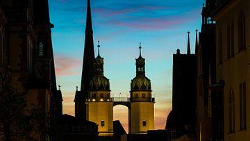 Soirée à Halle sur Martin Wasilewski