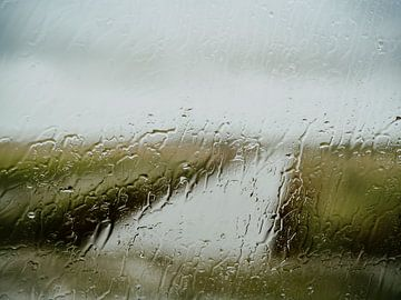 Regen 1 von Steven Goovaerts