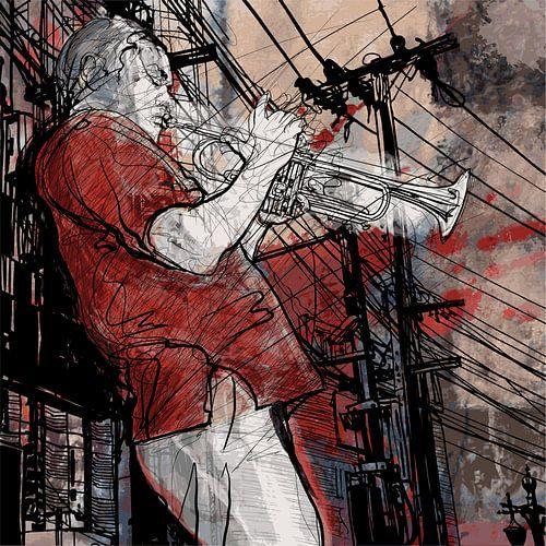 Muziek Blues/Jazz von STUDIO 68