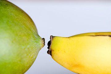 Fruchtale Anziehung von Remke Spijkers