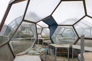 Mission zum Mars, Standort des Urbex in Deutschland