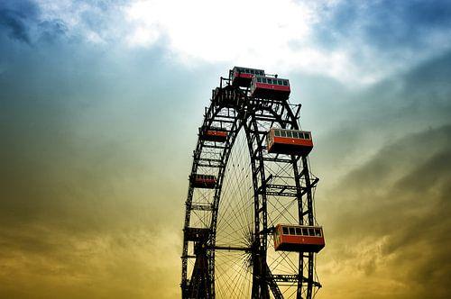 Ferris historique sur Jan Brons