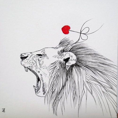 HeartFlow Leeuw van