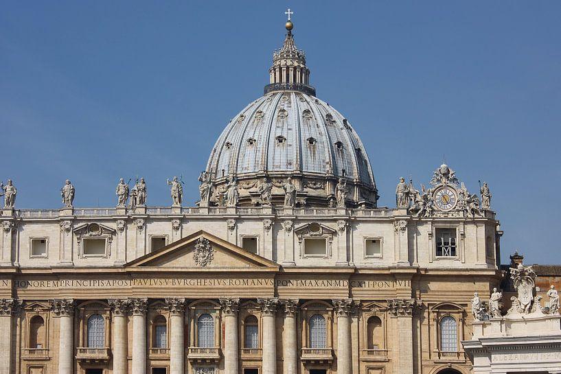 Rome ... eternal city X van Meleah Fotografie