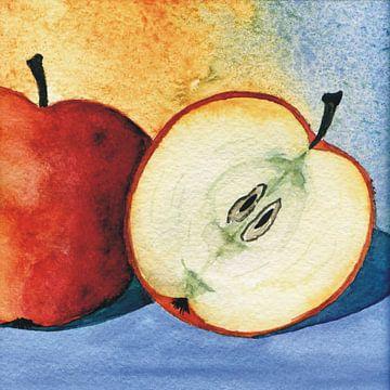 Appels van Thomas Suske