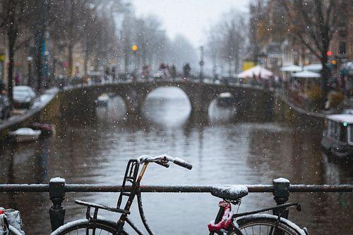 Amsterdam Red Light Area van Ali Celik