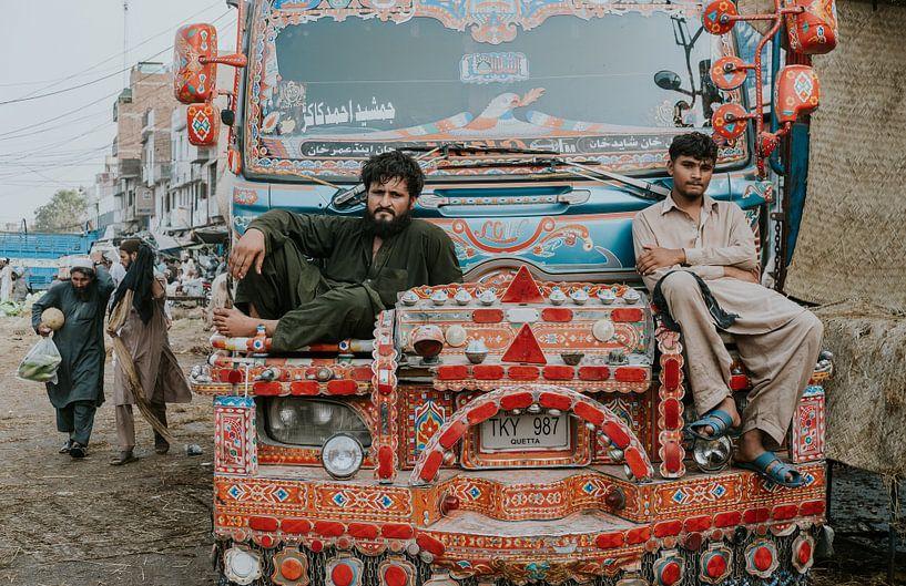 Pakistan | Lahore van Jaap Kroon