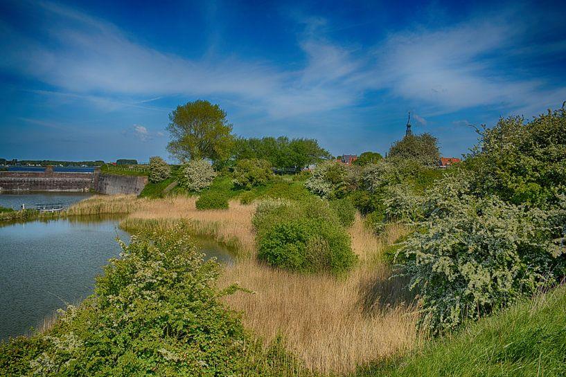 Veere (Zeeland) van Hanneke Duifhuize