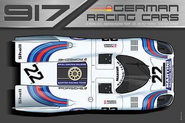 917 No.22 Martini von Theodor Decker
