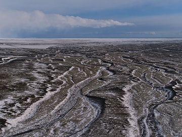 Öræfi - Patronen van steen en sneeuw van Timon Schneider