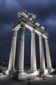 Tempel von Mark Bolijn
