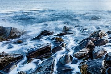 golven von Berend-Jan Bel