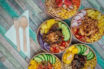 Eats Smakelijk van iulian Nastase