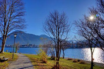 Spaziergang am Tegernsee von Roith Fotografie