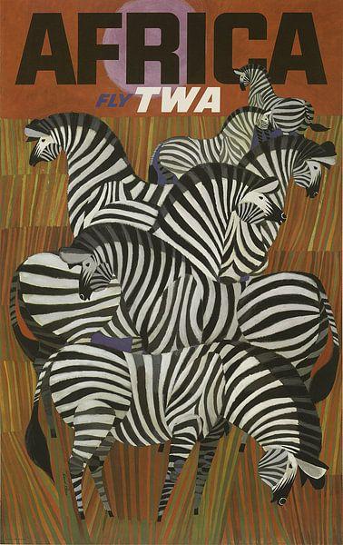 Africa reisposter