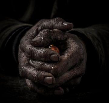 handsinaasappel von Jiske Wijmans @Artistieke Fotografie