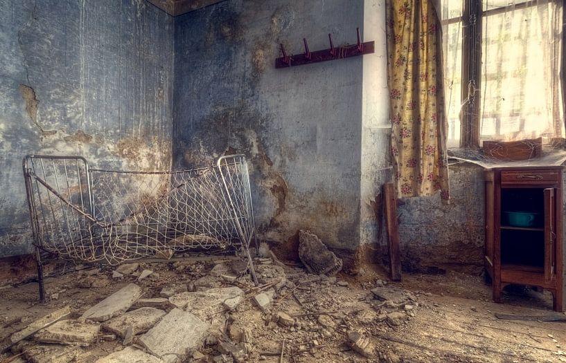 Een Kinderkamer van Roman Robroek