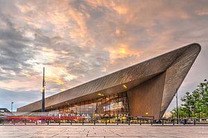 Rotterdam Gare Centrale