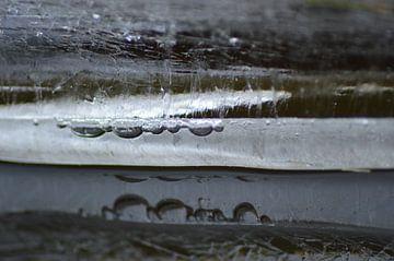 Ice Fantasy von Grietje van der Reijnst-Brak