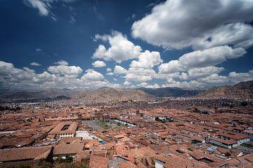 Cusco sur Luc Buthker