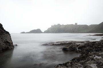 Ruinen von Dunnottar, Schottland von Jeroen Verhees