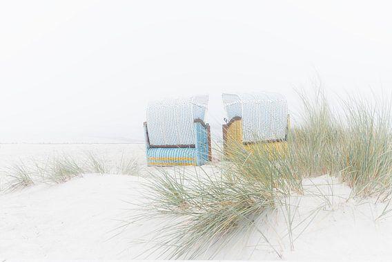 Strandstoelen Helgoland