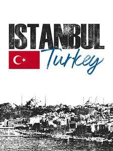 Istanbul Turkije
