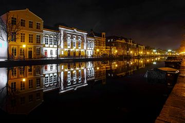 Leidse Schouwburg in Leiden von Dirk van Egmond