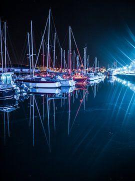 Hafen von Oscar van Crimpen