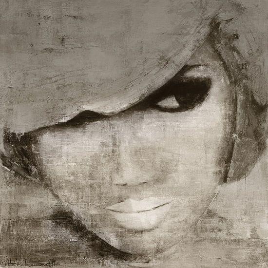 Jolie Grey von Atelier Paint-Ing